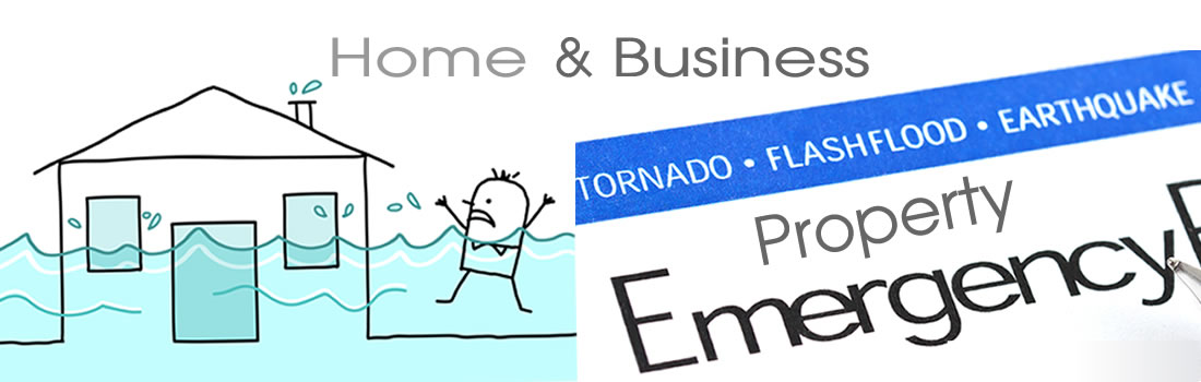 Home Business Property Emergency Response